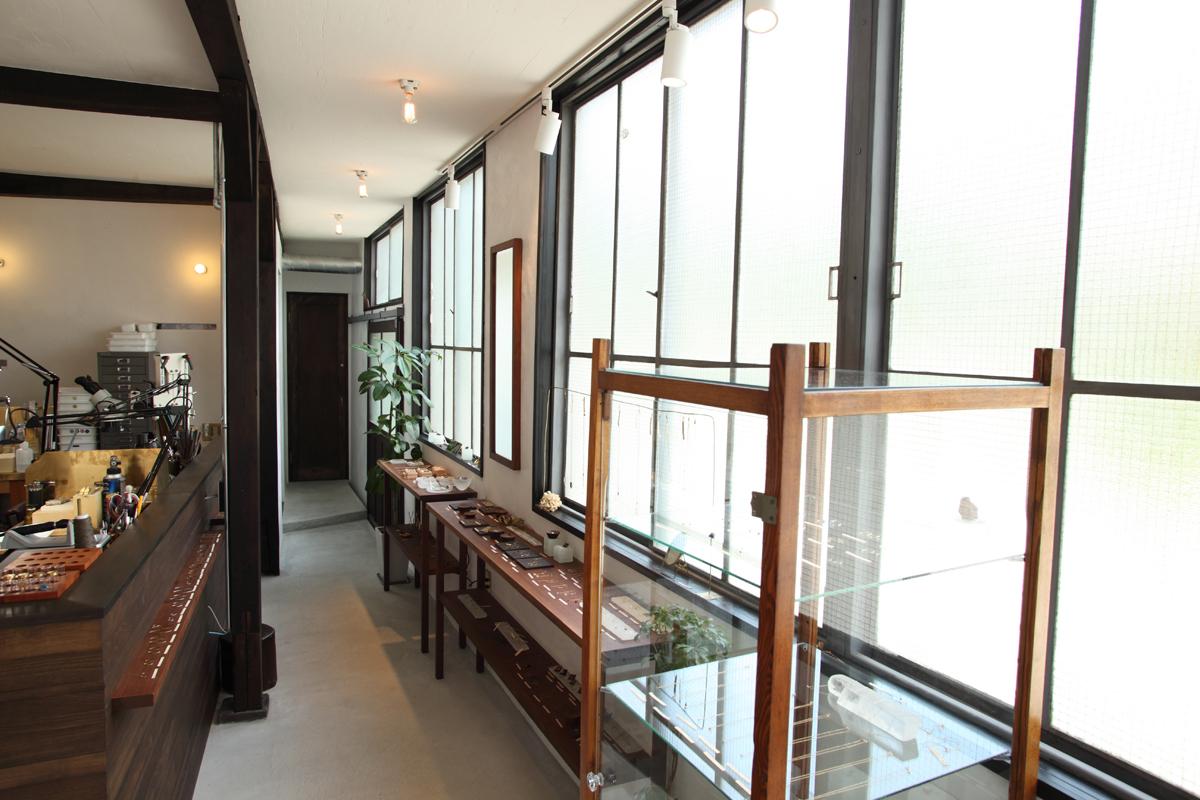 リノベーション施工事例|Ro-ji kyoto(京都府○○市)