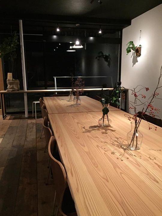 リノベーション施工事例|チャレンジショップFlat+(京都府舞鶴市)