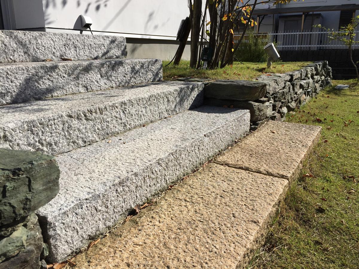 取材レポ|その後の様子① 滋賀県大津市の造園工事
